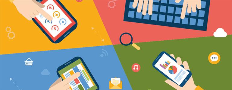 Nederlandse bedrijven digitaliseren ruim 50% bedrijfsprocessen | eLive