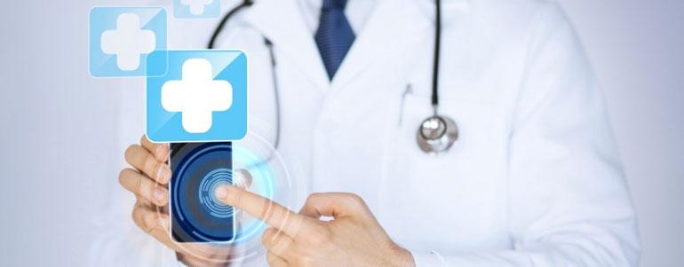 Data uitwisseling in de zorg wordt verbeterd | eLive Eindhoven