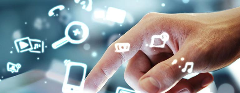 4 trends in zakelijke communicatie | eLive