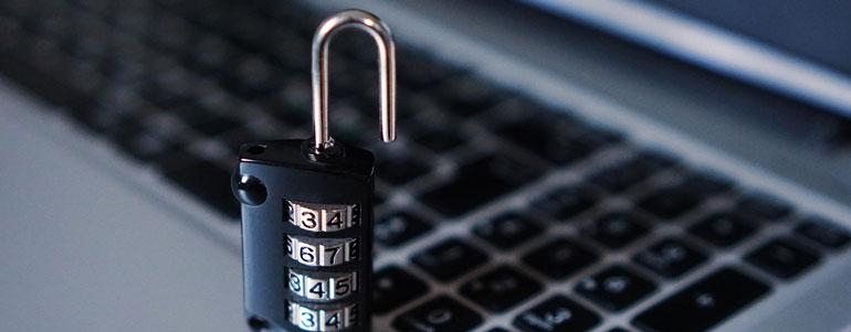 Databeveiliging financiële bedrijven vaak niet op orde | eLive