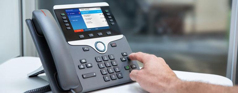 Xelion gaat Cisco IP-telefoons volledig ondersteunen | eLive