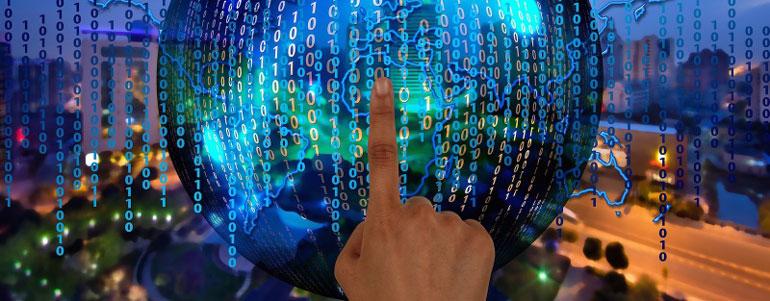 Nederland wereldwijd derde op gebied van digitalisering | eLive