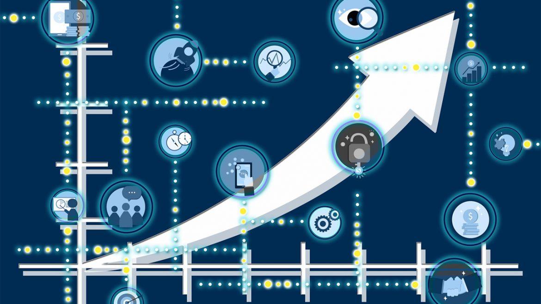 IT-sector groeit in 2020 met bijna vijf procent | eLive