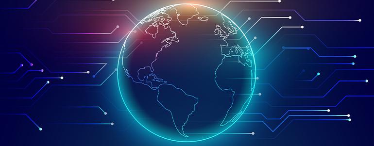 Pandemie heeft positieve invloed op de digitalisering van Nederlandse bedrijven | eLive